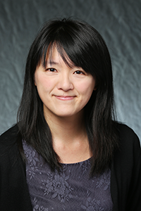 Dr. Manyu Li, UL Lafayette assistant professor of psychology