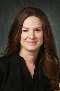 Dr. Aimee Barber, UL Lafayette ULearn certified faculty