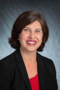 Lisa Bowles, hospitality management instructor, ul lafayette