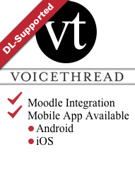 how to create a voicethread video