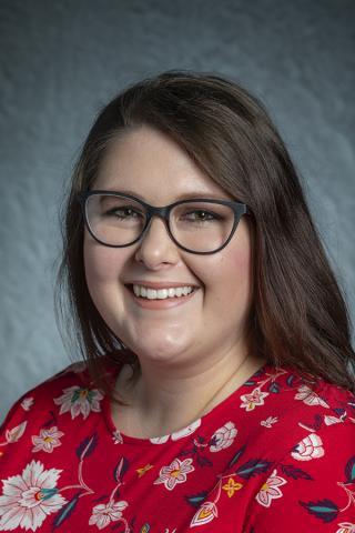 Chelsea LeBlanc, Online Student Enrollment Specialist