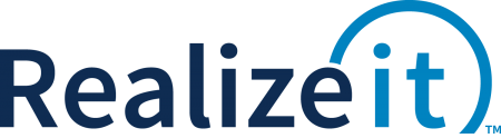 Image of Realizeit Logo