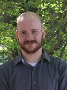 System Analyst Jason Suire, UL Lafayette