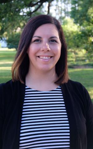 Michelle Hunt, Student Support Specialist